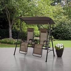 zero gravity swing mainstays big and zero gravity outdoor reclining