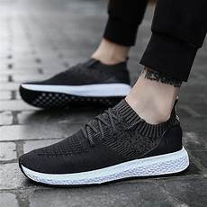 2019 casual shoes flat sneakers breathable fashion
