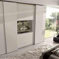 armadio porta tv da letto armadio porta tv da letto inserto tv lade parete