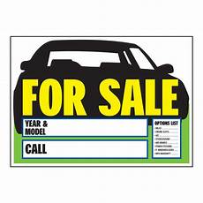 For Sale Car Sign Template Car For Sale Template Clipart Best