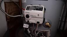 How To Change A Pilot Light Glick Watch How To Relight A Water Heater Pilot Light