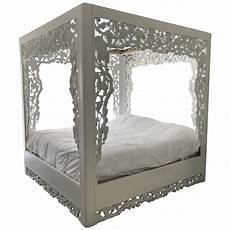white painted canopy king bed bed king beds white paints