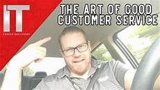 How To Improve Your Customer Service Skills How To Improve Your Customer Service Skills The Art Of