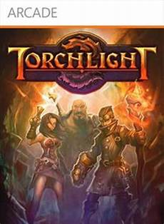 Open Torch Light Torchlight Ign