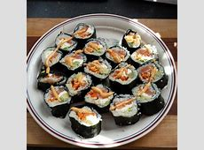 Sushi rice recipe that I prefer over all others   Sushi