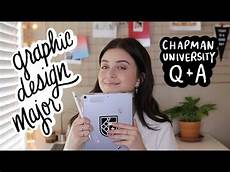 Chapman University Graphic Design California Graphic Design Major Q Amp A Chapman University Youtube