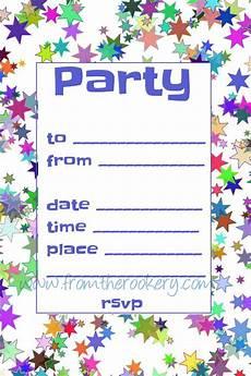 Free Printable Invitation Maker Free Party Invitations Printable Invitation Templates