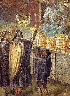 fresco ancient lostpastremembered herculaneum found and apicius