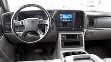 05 Silverado Interior Lights 2005 Chevrolet Tahoe 4wd Black Stock 12300a Interior