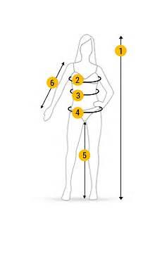Jack Wolfskin Size Chart Uk Size Guide Jack Wolfskin