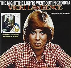 The Night The Lights Went Out In Georgia Movie Soundtrack Vicki The Night The Lights Went Out In Georgia