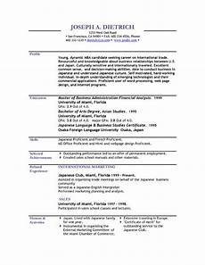 Resume Templates Pdf Download Resume Download Templates