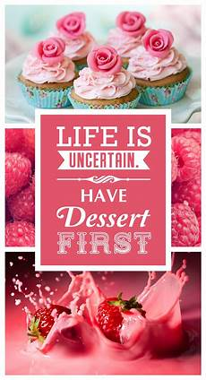 Cake Poster Design Culinary Typography Poster Wall Panel Design For A