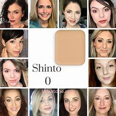 Foundation For Light Skin With Yellow Undertones Foundation Shade Finder Best Foundation For Light Skin