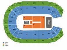 Landers Center Seating Chart Map Landers Center Seating Chart Amp Events In Southaven Ms