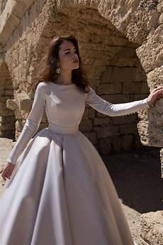 rebekka production of wedding dresses bridal gowns