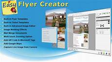 How To Make A Business Flyer Online For Free Easy Flyer Creator 3 0 Presentation Youtube