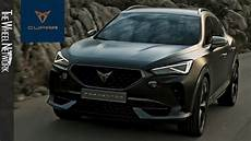 cupra formentor driving at formentor majorca youtube