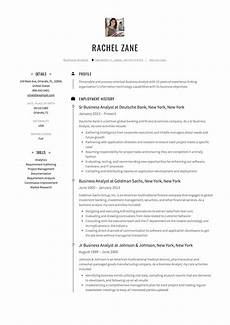 Business Analyst Project Manager Resume Sample Full Guide Project Manager Resume Amp 12 Resume Samples