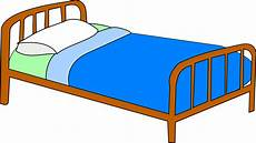 free vector graphic bed hospital health free