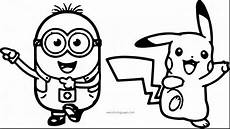 30 inspiration photo of minions coloring pages