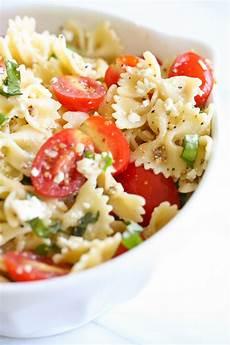 Recipes For Pasta Salad Easy Pasta Salad Recipe