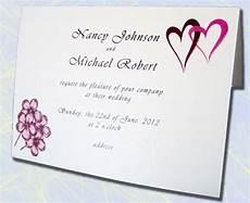 contoh penulisan undangan pernikahan contoh z