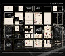 Power And Light District Map 12 Best Us Places Visited Images On Pinterest Amusement