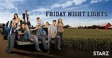Friday Night Lights Author Friday Night Lights 51 233 Pisodes Et Pourquoi J Arr 234 Te