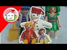 Ausmalbilder Playmobil Familie Hauser Playmobil Wintereinbruch Bei Familie Hauser