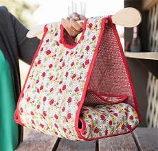 diy projects sewing 8 casserole carrier patterns to stitch up