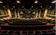 Mandell Theater Seating Chart Venues Locations Shenandoah University Conservatory