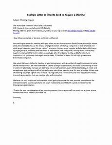 Sample Letter Requesting A Meeting 50 Great Meeting Request Email Samples ᐅ Templatelab