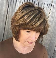 frisuren für damen ab 50 jahren 20 flattering hairstyles with bangs for