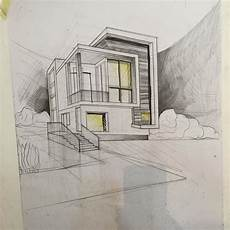 Architecture Design Drawing Techniques Design Drawing Architecture Art Sketching Buildings