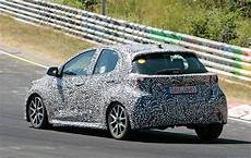 toyota yaris 2020 europe europe s 2020 toyota yaris makes debut in gr sport and