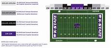 Reeves Athletic Complex Seating Chart Bramlage Coliseum Seating Map Wallseat Co