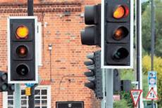 What Do Red Light Cameras Look Like Uk New Red Light Cameras Catch Out More Than 300 Motorists