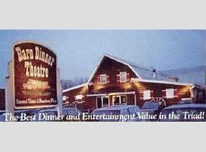 The Barn Dinner Theatre (Greensboro)   All You Need to