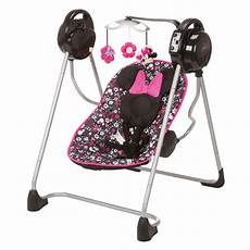 minnie mouse swing disney minnie mouse pop all in one swing