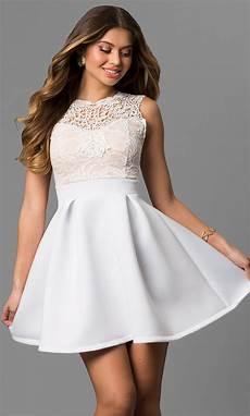 graduation clothes for lace bodice graduation dress promgirl