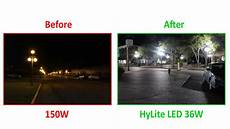 Case Study Lighting Case Study Georgetown Sc Hylite Led Lighting