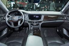2019 Cadillac Interior by 2019 Cadillac Ct6 Refresh Live Photo Gallery Gm Authority