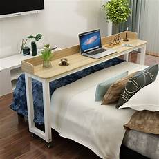 galleon overbed table on wheels rolling bed table