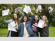 GCSE results day 2018: Can you find out your GCSE results