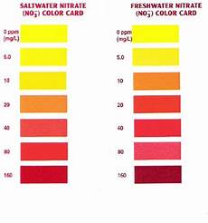 Api Nitrate Test Kit Color Chart Free Downloads Pump Amp Filter Instructions Test Kit Charts
