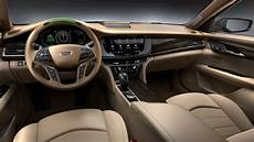 2019 Cadillac Interior by 2019 Cadillac Ct6 Interior Colors Gm Authority