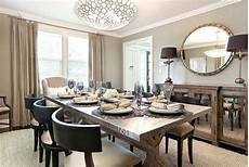 dining room buffet ideas decorating with mirrored furniture in 15 stunning dining