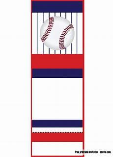 Baseball Card Template Free Free Printable Baseball Ticket Invitation Template Drevio