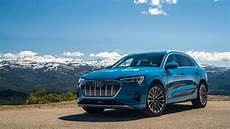 audi electric suv 2020 2020 audi e review driving impressions specs
